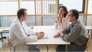 male infertility treatments in Overland Park